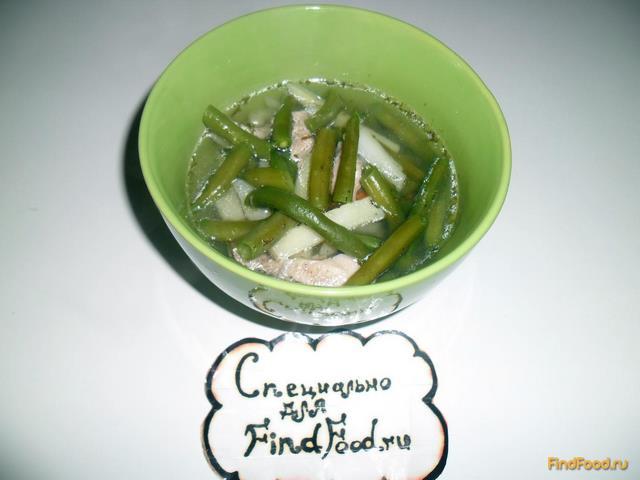 рецепт вкусного супа с индейкой
