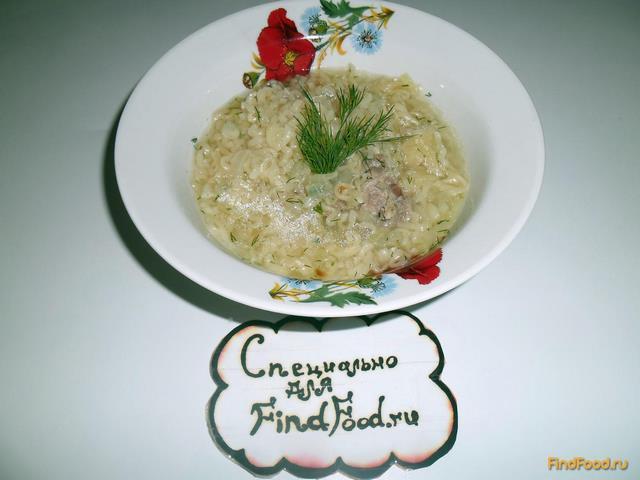 рецепт супа с вермишелью быстрого приготовления