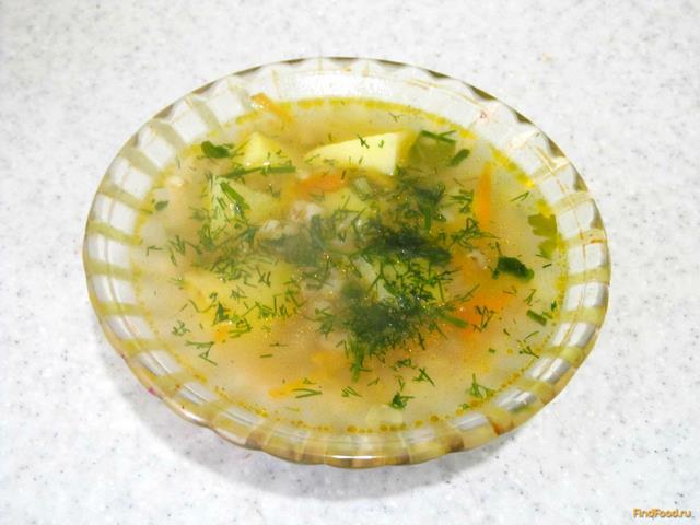 суп уральский рецепт с фото
