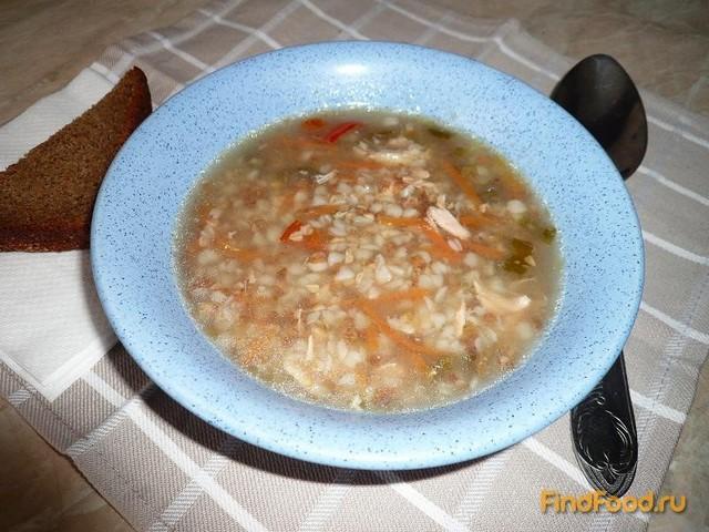суп харчо с гречкой рецепт приготовления