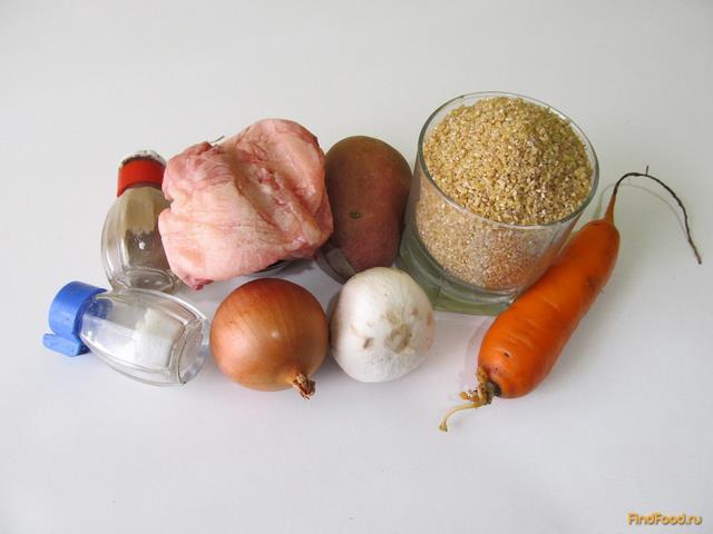Рецепты супов с рисом и рыбой