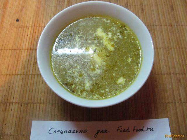 сто один рецепт супа