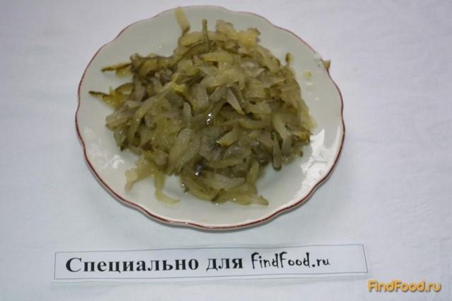 как готовить солянку c огурцами и картошкой рецепт