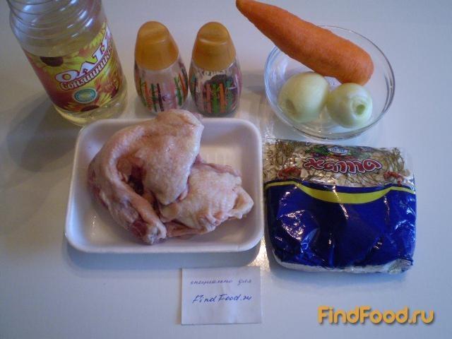 куриный набор для супа рецепт