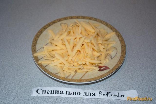 Овощной суп с сырными клецками рецепт с фото 1-го шага
