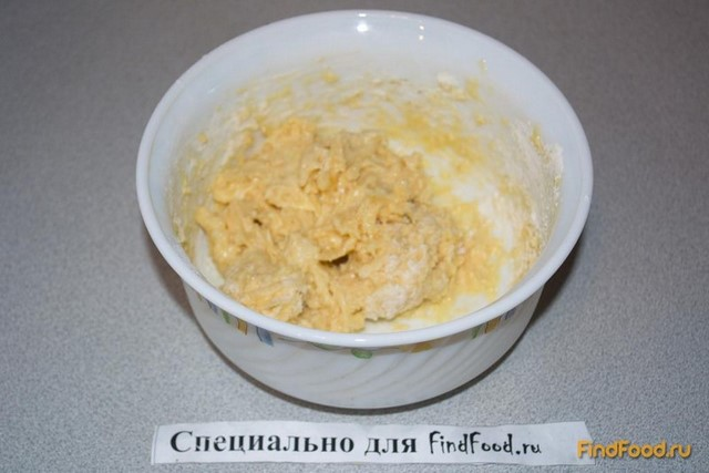 Овощной суп с сырными клецками рецепт с фото 4-го шага