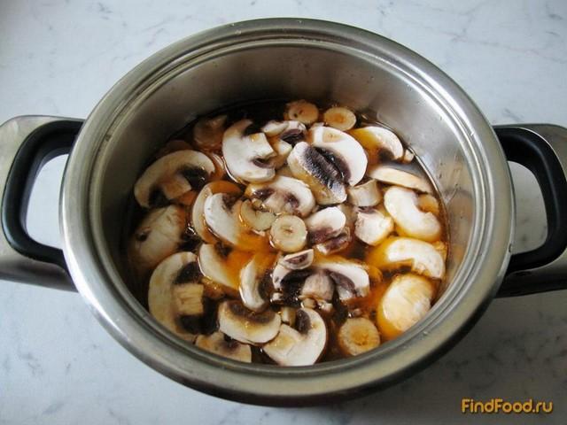 куриный суп рецепт с томатной пастой