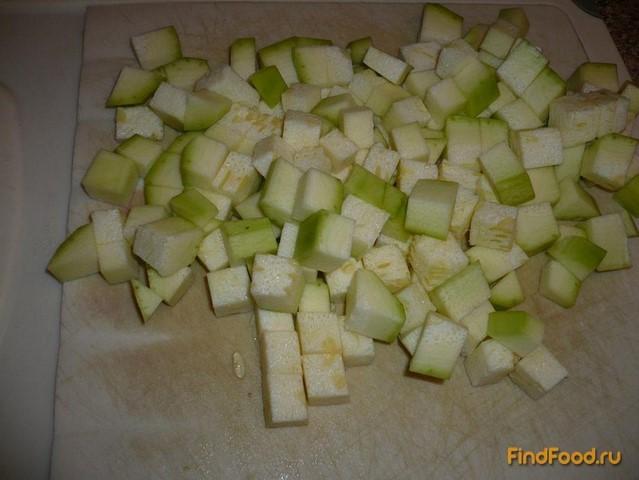 рецепт супа с чечевицей и кабачками