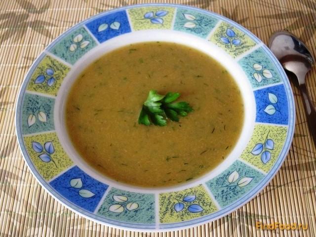 Суп пюре рецепт с мясом