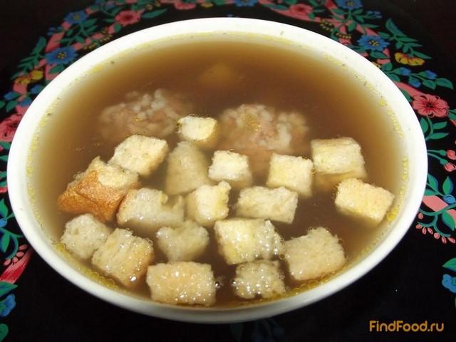 чечевичный суп с лимоном рецепт с фото