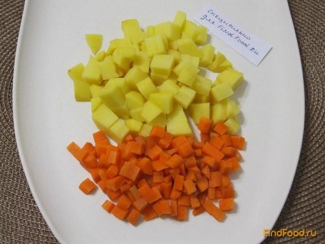 Рецепт капусты с яблоками и виноградом рецепт с фото