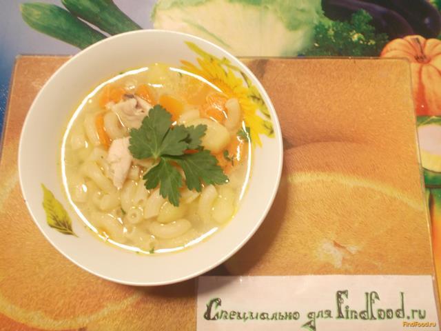 Суп с мивиной рецепт с пошагово