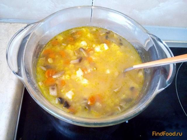 Рецепт пюре из гороха с пошагово