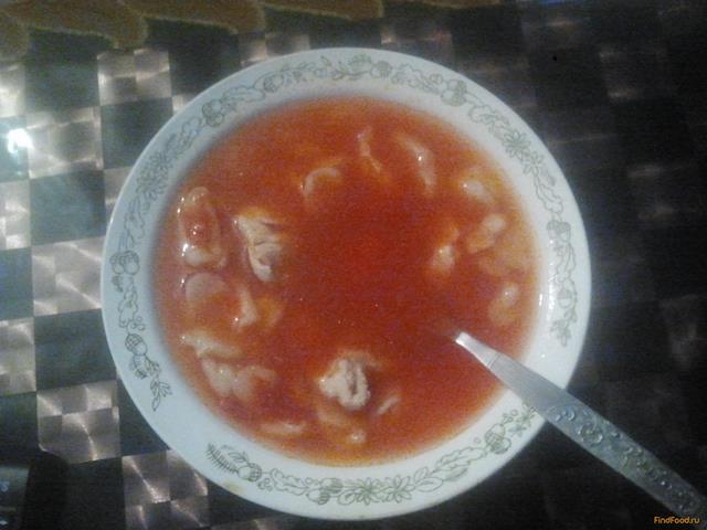 как приготовить суп хинкал