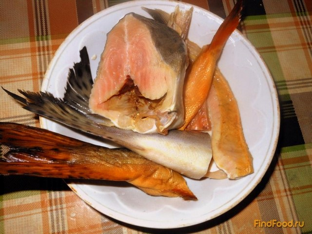 уха из горбуши рецепт приготовления с фото