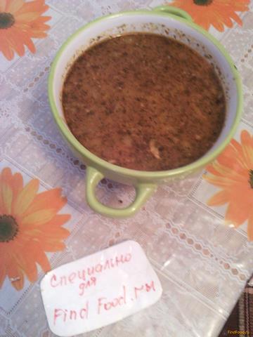 рыбный суп с перловкой и сайрой рецепт с фото