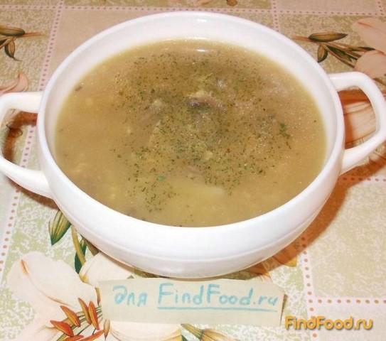рецепт супа харчо на говяжьем бульоне