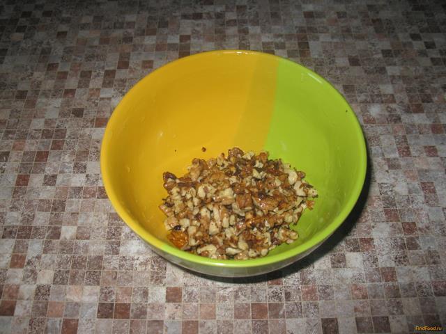 рецепт салата из курицы с шампиньонами и морковью