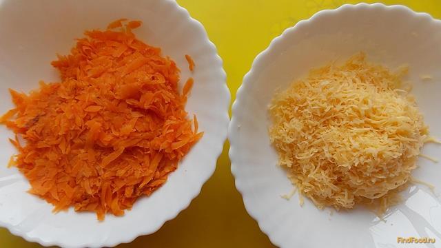 Морковный сыр рецепт