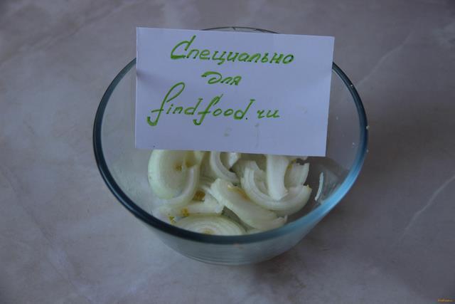 салат из говядины и лука рецепт с фото