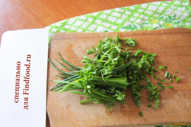 салат подснежник рецепт с