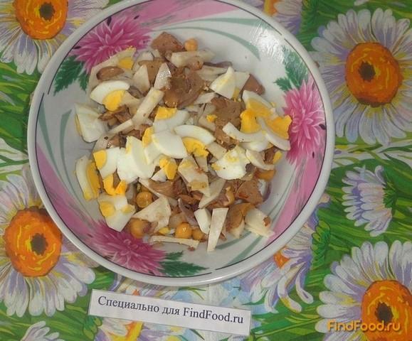 рецепт салата из редьки с маслом