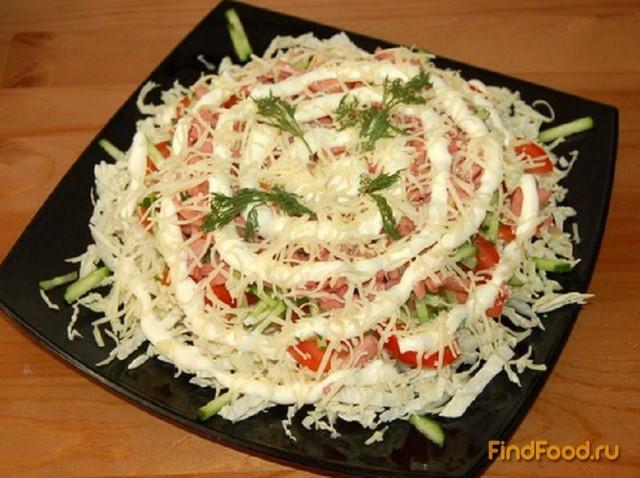 Рецепт голубцов с фаршем и рисом в духовке