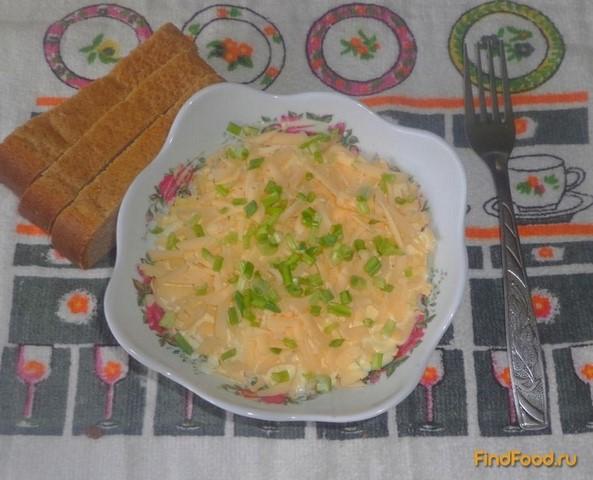 салат любовница рецепт с фото с морковью