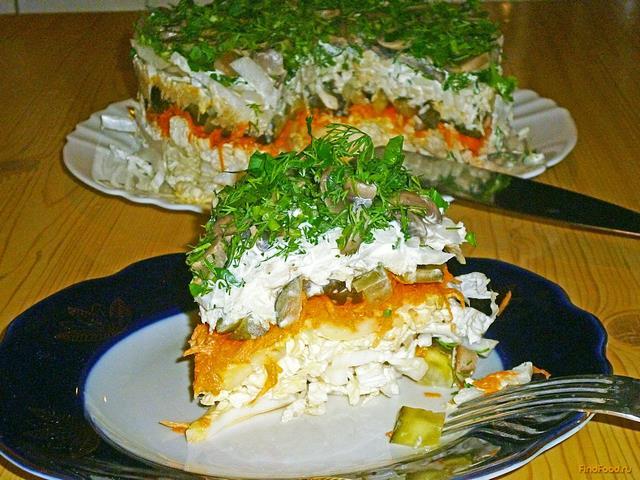 Блюда из теста и фарша фото рецепт пошаговый