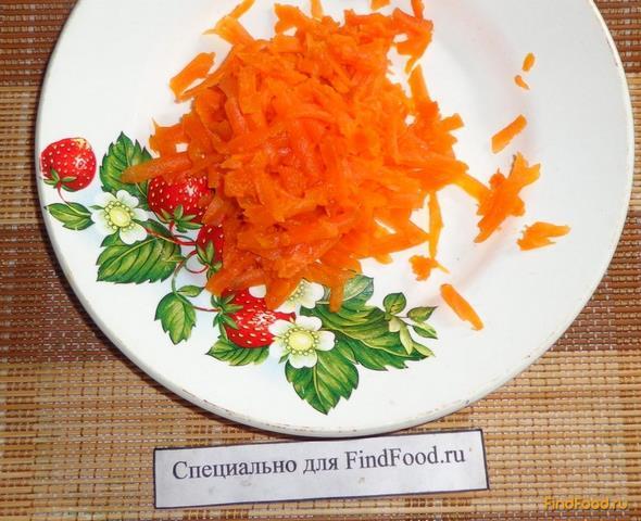 Рецепты салатов по шагам