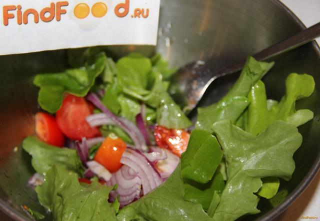 Осьминожки для салатов фото