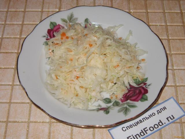 рецепт салата обжорка со свининой фото