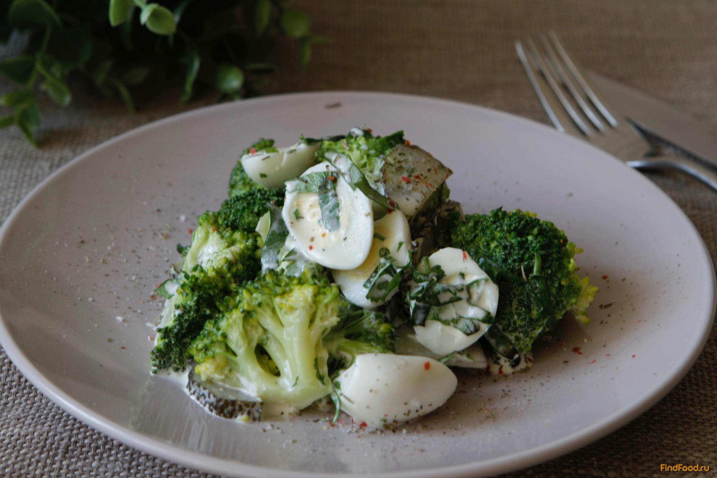 Как готовить брокколи рецепты пошагово