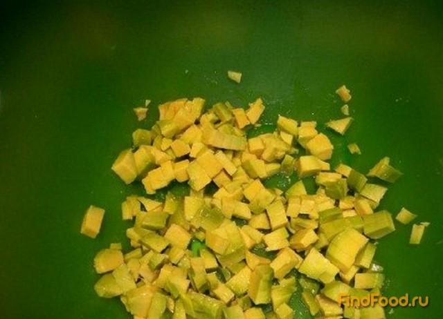 салат с авокадо рецепт с кальмарами