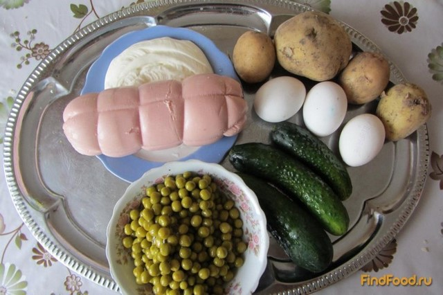 Как приготовить очень легкий завтрак