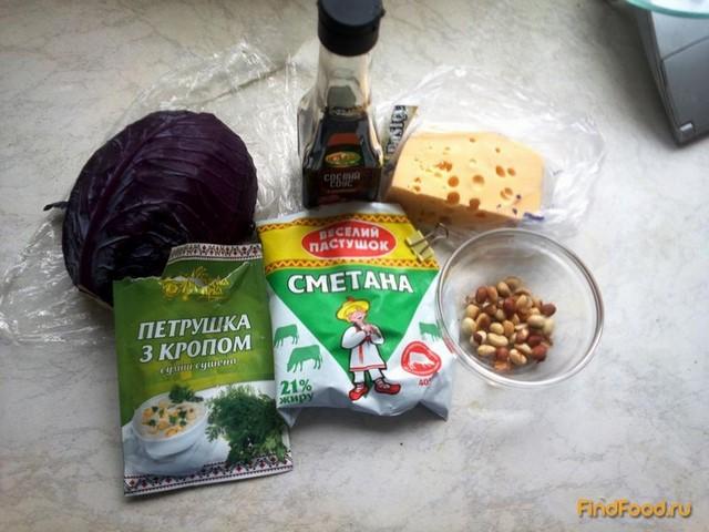 Рецепт капусты кисло сладкая без уксуса