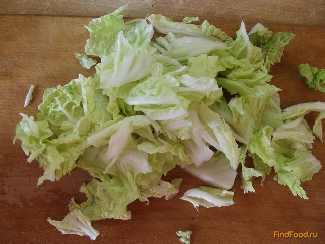Салат с маслинами и сыром фета рецепт 46