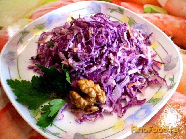 Салат осень на зиму рецепт с фото