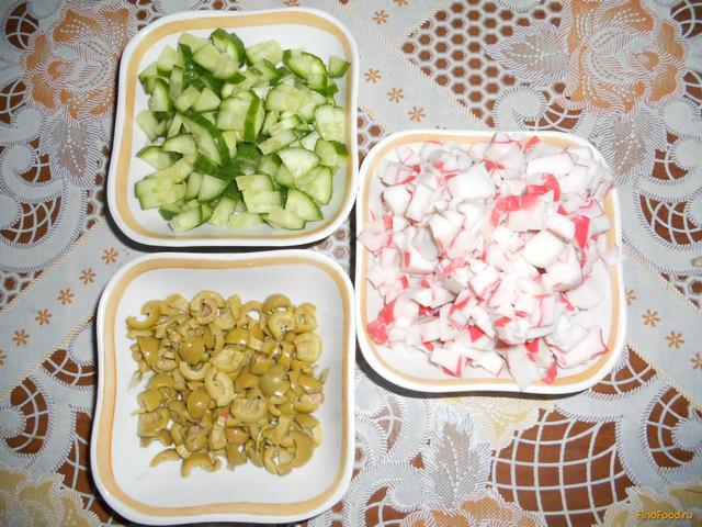 Салат говядина с огурцом рецепт с очень вкусный