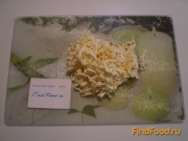 салат с баклажанами и яйцами пошаговый рецепт
