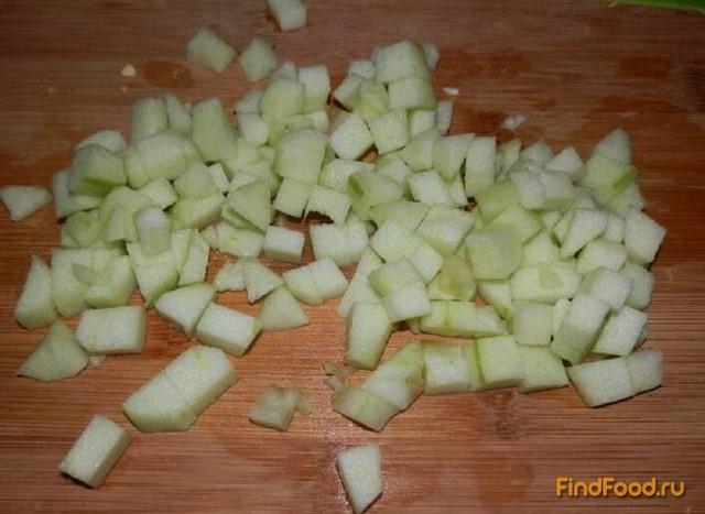 Как делать фруктовый салат
