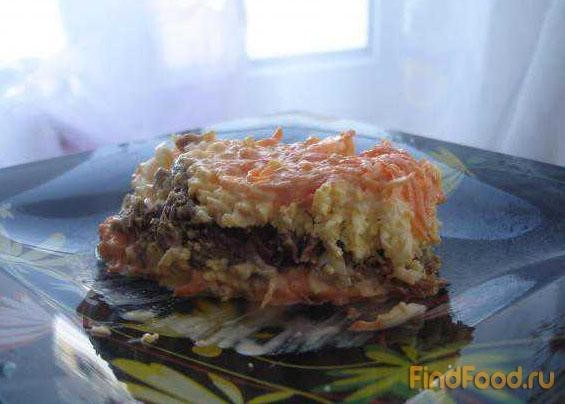 Пикша рецепт с фото