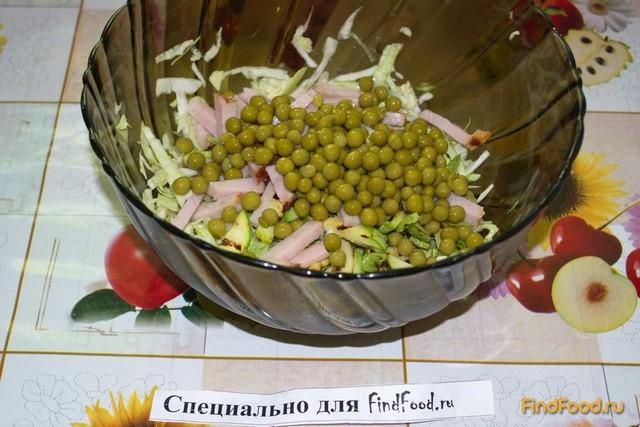 Блинный пирог с курицей и сыром рецепт пошагово 46