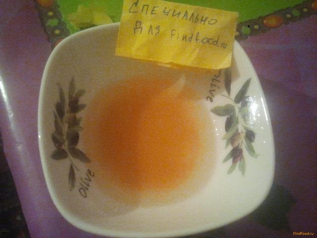Капустный салат с яблоком и морковью рецепт с фото 1-го шага