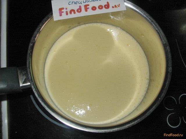 Сырный соус рецепт с плавленным сыром пошагово