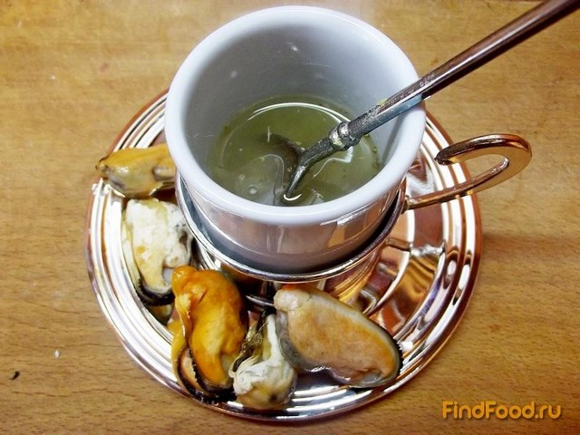 Рецепт соуса для морепродуктов