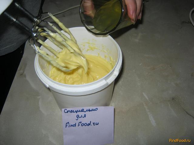 Домашний майонез провансаль рецепт с пошагово в