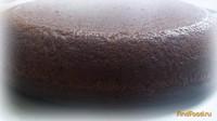 Рецепт Бисквит шоколадный влажный рецепт с фото