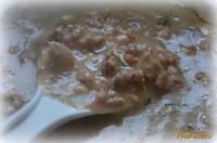 Рецепт Сметанная подлива с фаршем рецепт с фото