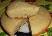 Рецепт Кекс лимонный с изюмом рецепт с фото